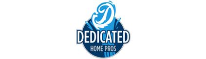 Dedicated Home Pros Logo